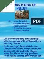 The Abduction of Hellen