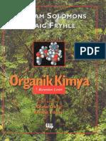 Solomons Organik Kimya 1.Bölüm