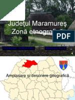 Zona etnograficã Maramureº2