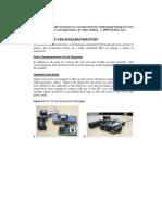 Smart Sensors Excerpt - RC Car