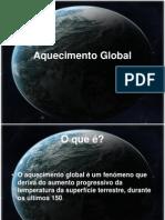 Aquecimento Global 56755 2784