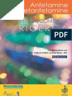 Anfetamine Metanfetamine  In collaborazione con NIDA - National Institute on Drug Abuse - USA