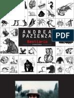 Andrea Pazienza - Bestiario Limited Edition
