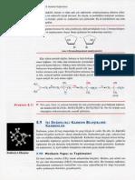 Solomons Organik Kimya 2.Bölüm