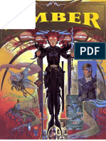 Amber - Diceless RPG