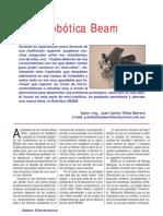 15) Robotica - Robot Beam