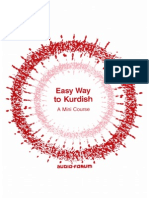 Easy Way to Kurdish