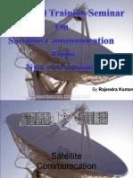 Presentation Sattelite Communication 2