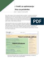 Search Engine Optimization Starter Guide Hr