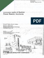 Economic Risks of Commercial Nuclear Power Plant Accidents E120330t170117_NRC000058 - NUREG-CR-3673