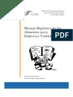 Manual H Para Empresas Com Unit Arias