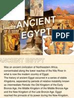 expocision de egipto