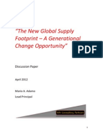 1204 the GSF Generational Change - AVA Consulting Partners