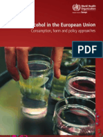 Alcohol in the European Union