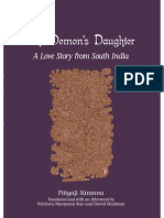 Pingali Surana - The Demon's Daughter