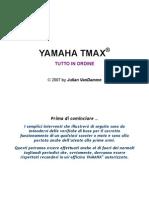 manutenzione_ordinaria TMAX