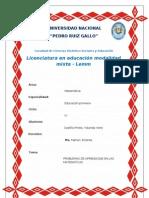 Dificultades_matematicas primaria