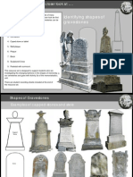 3. Headstone Shapes[1]