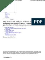 CSharp XML - Erzeugen Eines XML-Dokuments Mit C#. .