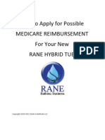 Possible Medicare Reimburse Men Booklet