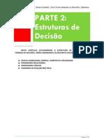 Estruturas de Decisao VisualG