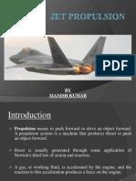 Jet Propulsion