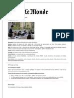 Le Monde 2 de Maio