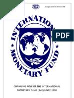 IMF FINAL