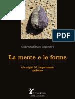 Brusa-Zappellini - La Mente e Forme - Indice e Cap.I