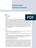 Finanzinstrumente Underlyings Und Derivate