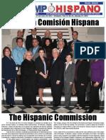 El Tiempo Hispano - Edición 27 de Enero 2012