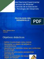 TEMA 1 - PSIC. DESARROLLO