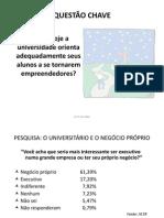 (1) QUESTÃO CHAVE