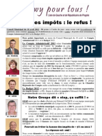Tract CM 10 Avril 2012