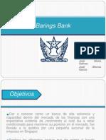 Barings Bank Presentacion
