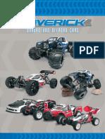 Katalog2012 Maverick