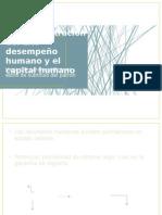 La administración del alto desempeño humano