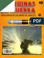 [Maquinas de Guerra 049] Missiles Contracarro