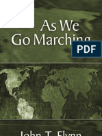 Flynn as We Go Marching