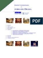 Documento informativo MUHD 11-12