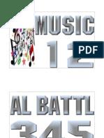 Musical Battleship—Nalani
