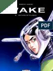 Wake 10 (Sillage)