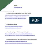 GMI 591 - Exam Guide