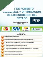 reformaenero2012carlosmarx-120203095602-phpapp01