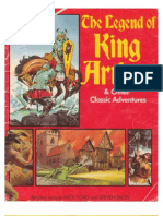 The Legend of King Arthur & Other Classic Adventures