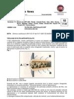 DPF Service News FIAT 2009