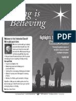 2008 12 24 Christmas Eve Brochure