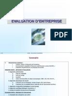 Cours Evaluation d'Entreprise HEM 2009_2010_E K