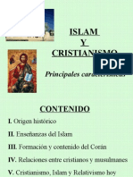 Islamycristianismo