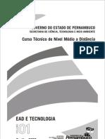EAD e Tecnologia COMUM